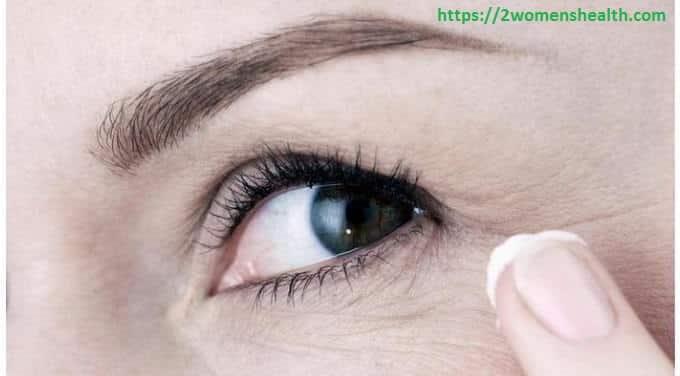 Anti-Aging Eye